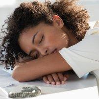 Mejora tu vida durmiendo bien