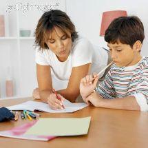 Tips para que tus hijos hagan sus tareas.