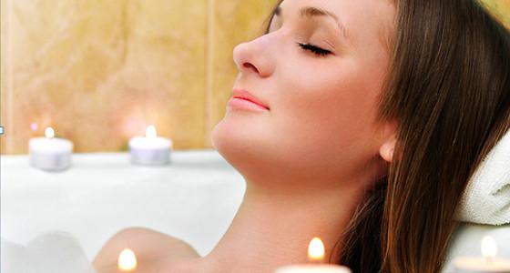 ¿Sabes cómo hacer un spa en casa para relajarte después de tanto trabajo?