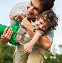 Tips para entregarles tiempo  de calidad a tus hijos