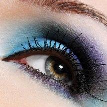 Trucos de maquillaje según el tipo de ojos