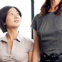 Tips de moda para chicas de baja estatura.