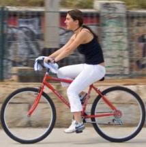 Tips para mejorar tu salud montando bicicleta.