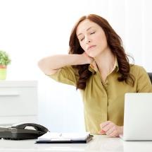3 tips para aliviar contracturas musculares.