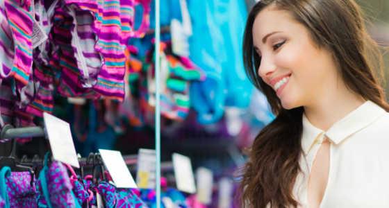 5 tips para comprar ropa de calidad