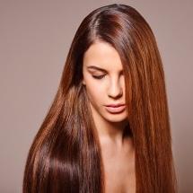 Tips básicos para cuidar el cabello largo.
