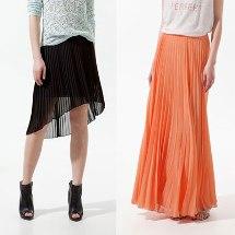 Tips para elegir la falda perfecta.