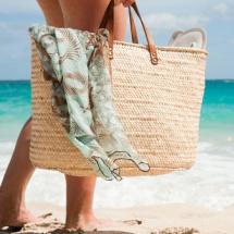 Tips para elegir tu bolsa de playa.