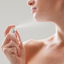 Tips para escoger el perfume ideal.