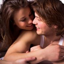 Tips para estimular a tu pareja con los 5 sentidos.