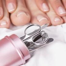 Trucos para evitar las uñas encarnadas.