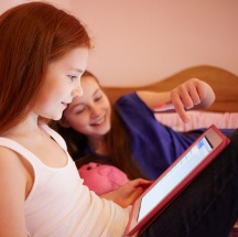 Tips para evitar que tu hijo sea víctima de bullying en internet.