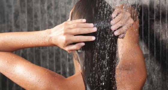 Tips para lavar tu cabello