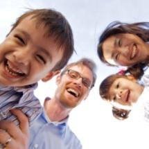Tips para manejar la casa, los hijos y el trabajo.