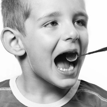 Tips para prevenir las caries en tus hijos.