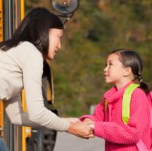 Tips para que tu hijo se adapte al colegio.
