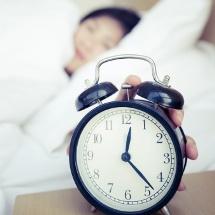 Tips para quemar grasa y bajar de peso durmiendo.