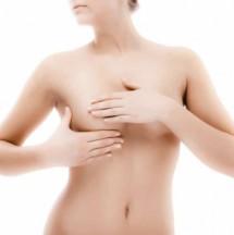 Tips para realizarte un autoexamen de mamas.