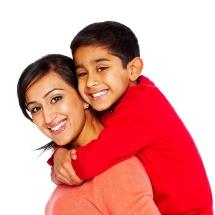 Tips para reforzar la autoestima de tus hijos.