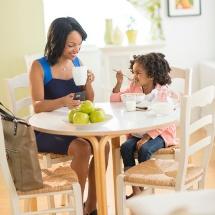 Tips para un desayuno saludable.