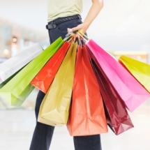 Tips para vestir correctamente para ir de compras.