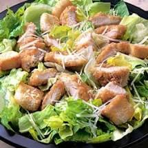 Receta Ligera – Ensalada de pollo