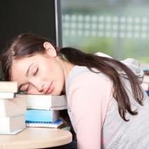 Tres trucos caseros para poder dormir.
