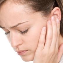 Truco casero para el dolor de oído.
