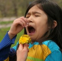 Trucos para prevenir enfermedades respiratorias en tus pequeños.