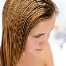 Para que tu cabello crezca más rápido.