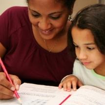 5 trucos para que tus hijos hagan las tareas.