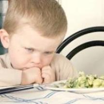 Trucos para que tus hijos tengan apetito.