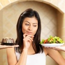 Tips para quitarle calorías a tus platos.