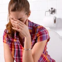 Vinagre de manzana para aliviar infecciones urinarias.
