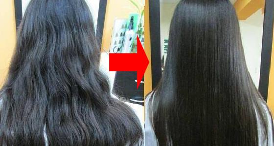 Vinagre para alisar tu cabello naturalmente