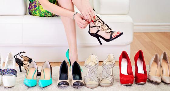 Qué zapatos usar según la forma de tus piernas