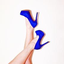 Elige los zapatos adecuados según tu figura.